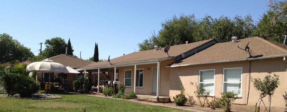 Contra Costa County Duplexes, Triplexes, and Fourplexes
