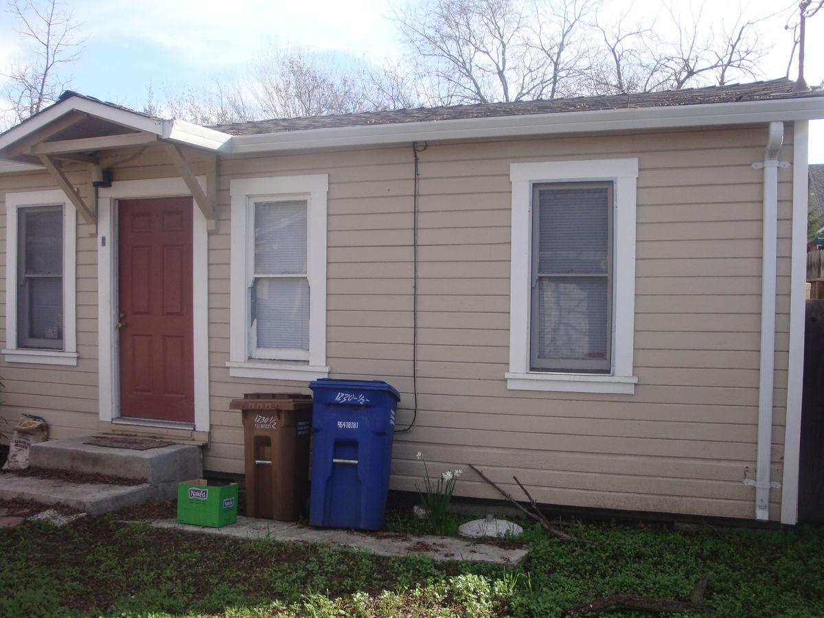 Duplex in Concord