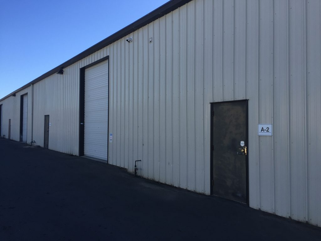 warehouse building for lease in antioch, ca