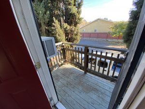 for rent apartment antioch porch